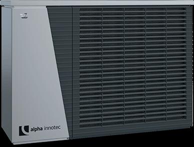 Vyměňte kotlíkovou půjčku za tepelné čerpadlo alpha innotec