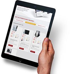 Online průvodce výběrem tepelného čerpadla