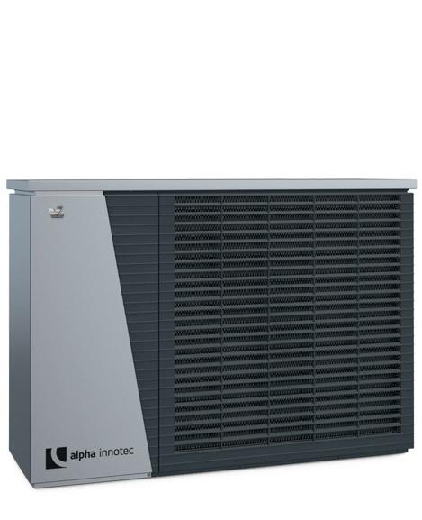 Rekonstrukce vytápění s tepelným čerpadlem