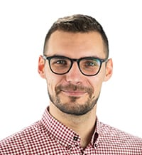 Ing. Tomáš Kašpar