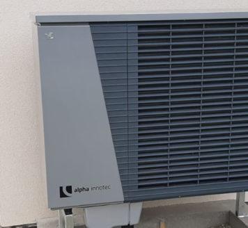 Rodinný dům s nejúčinnějším tepelným čerpadlem na trhu – LWDV 91